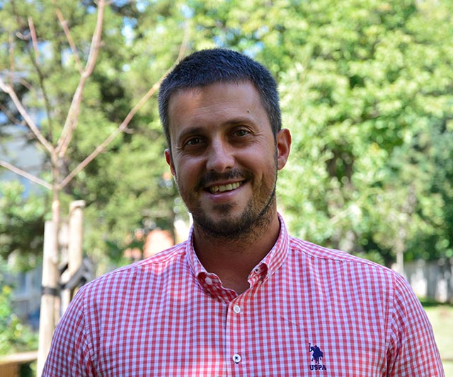 Stevan Nedeljković